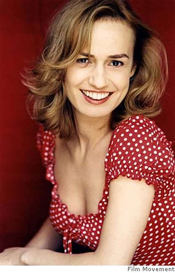 "Sandrine Bonnaire, the famous French actress, has directed ""Her Name Is Sabine,"" a documentary about her sister Sabine's struggles with autism. Photo: Film Movement"