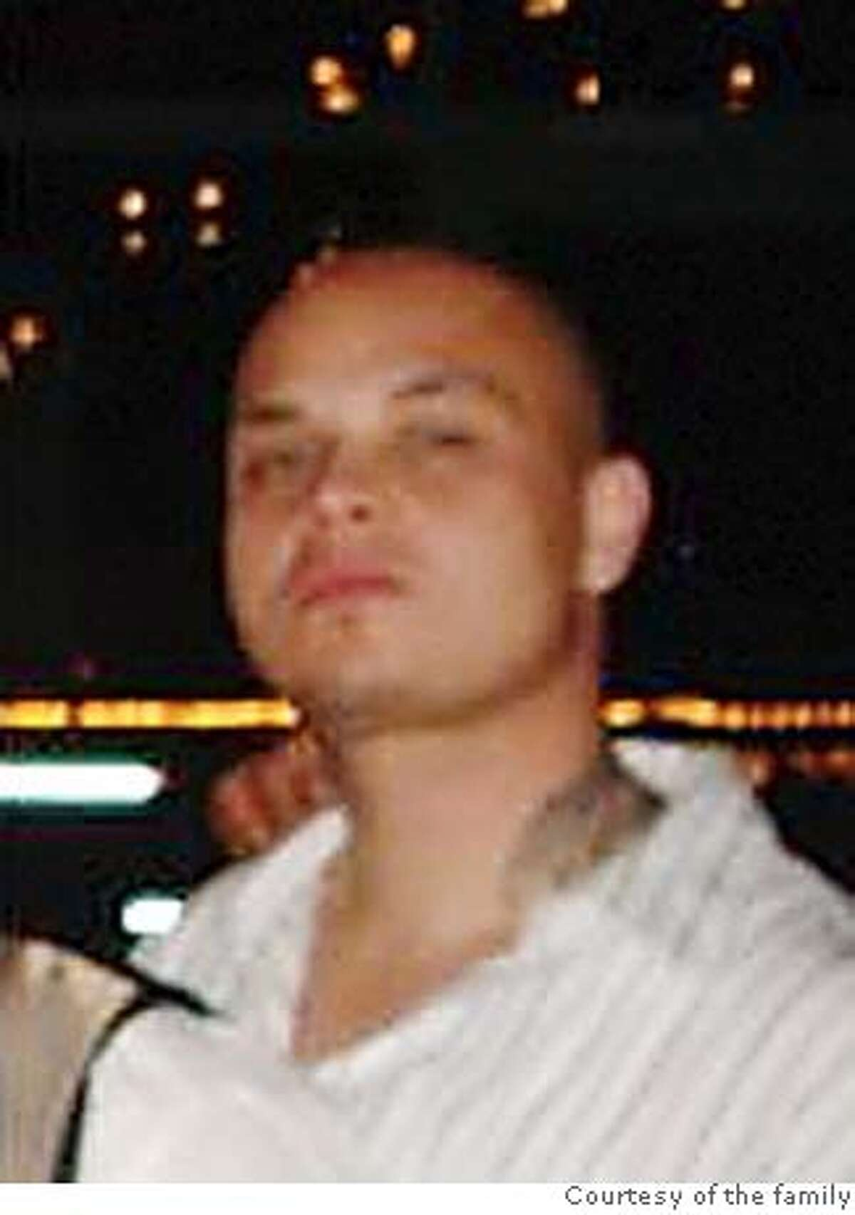 ###Live Caption:Photo of Jason De La Cruz, the victim of a shooting on Irving Street in San Francisco, Calif., on Friday, March 29, 2008. Photo courtesy of the family / Special to the Chronicle.###Caption History:Photo of Jason De La Cruz, the victim of a shooting on Irving Street in San Francisco, Calif., on Friday, March 29, 2008. Photo courtesy of the family / Special to the Chronicle.###Notes:###Special Instructions:Rights for each: OK for Gate and Chronicle use. No limit on repeated use.