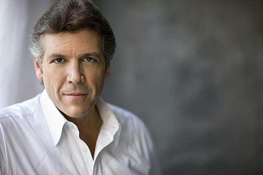 Thomas Hampson Photo: SF Symphony