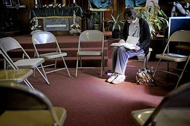 Salinas reeling from spike in gang violence - SFGate