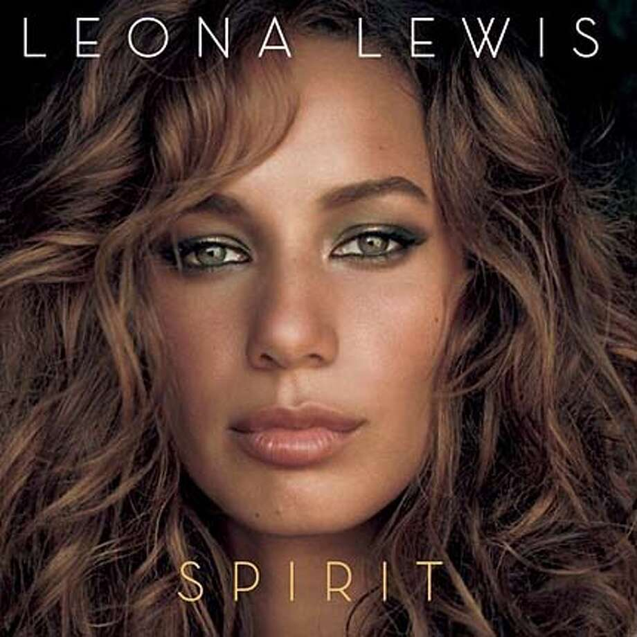 ###Live Caption:cd cover. Leon a Lewis###Caption History:cd cover. Leon a Lewis###Notes:###Special Instructions: Photo: Atlantic Records