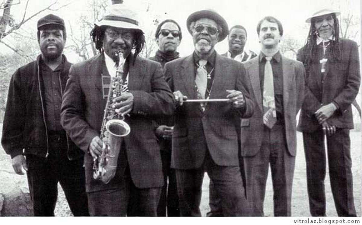 ###Live Caption:Ska band the Skatalites###Caption History:Ska band the Skatalites###Notes:###Special Instructions: