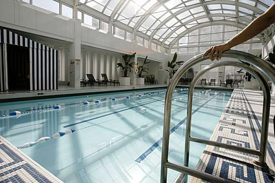 Go swimming for free at these 7 SF pools on Friday - SFGate