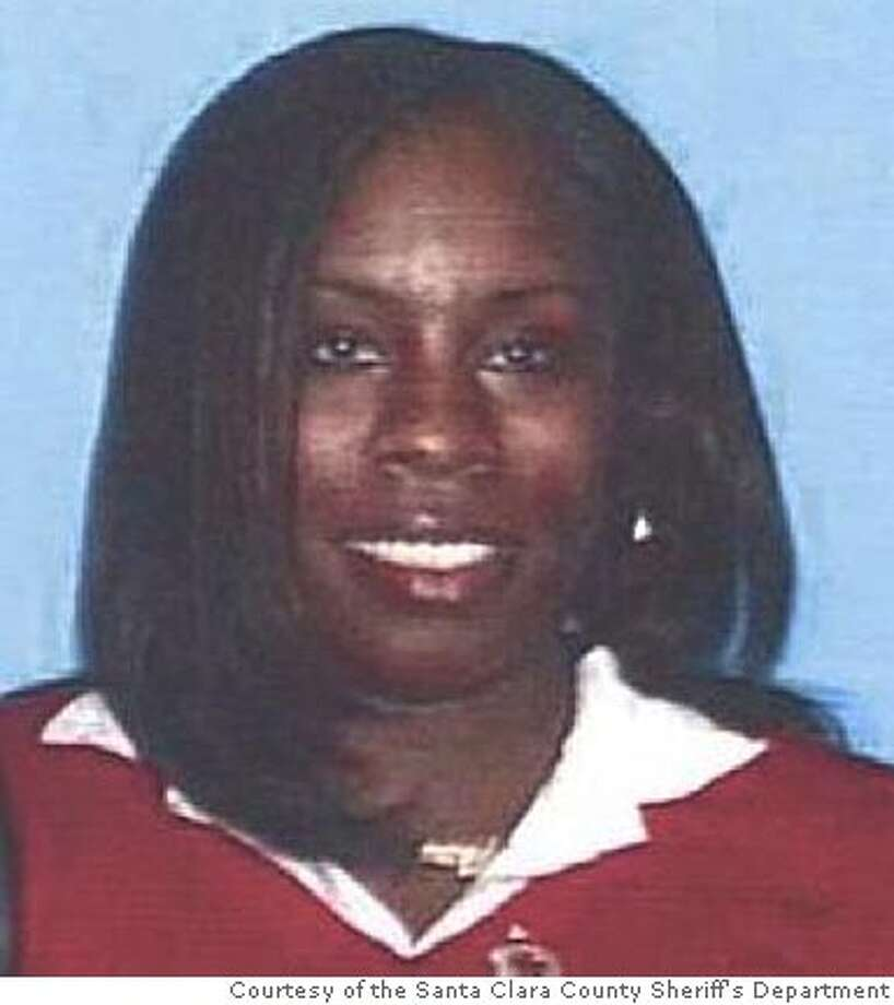 This is an undated photograph of Chiquita Ford of Oakland, 34, whose body found earlier this month near Lexington Reservoir above Los Gatos. Photo Courtesy of the Santa Clara County Sheriff's Department / Special to the Chronicle Photo: Courtesy Of The Santa Clara Coun