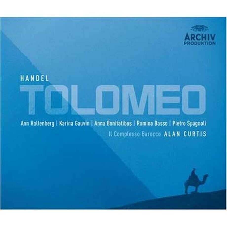 ###Live Caption:CD cover for Romina Basso Il Complesso/Handel###Caption History:CD cover for Romina Basso Il Complesso/Handel###Notes:###Special Instructions: Photo: Archiv Records