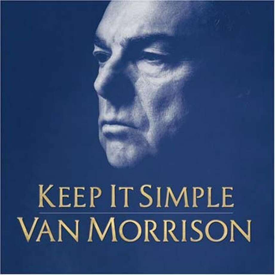 "###Live Caption:cd cover for Van Morrison's ""Keep It Simple""###Caption History:cd cover for Van Morrison's ""Keep It Simple""###Notes:###Special Instructions: Photo: Lost Highway Records"