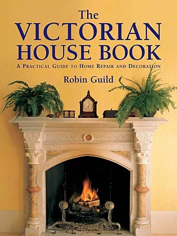 ###Live Caption:The Victorian House Book###Caption History:The Victorian House Book###Notes:###Special Instructions: Photo: Ho MAC_01