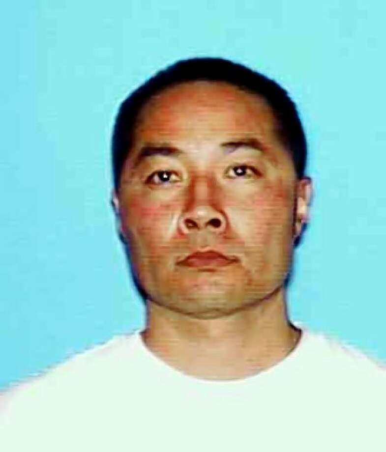 Jack Quon's body was found in some bushes near a San Mateo shopping center on the morning of August 2, 2009. San Mateo police believe the 41-year-old Redwood City resident died sometime between 12:30 a.m. and 2 a.m. Photo: San Mateo Police Department