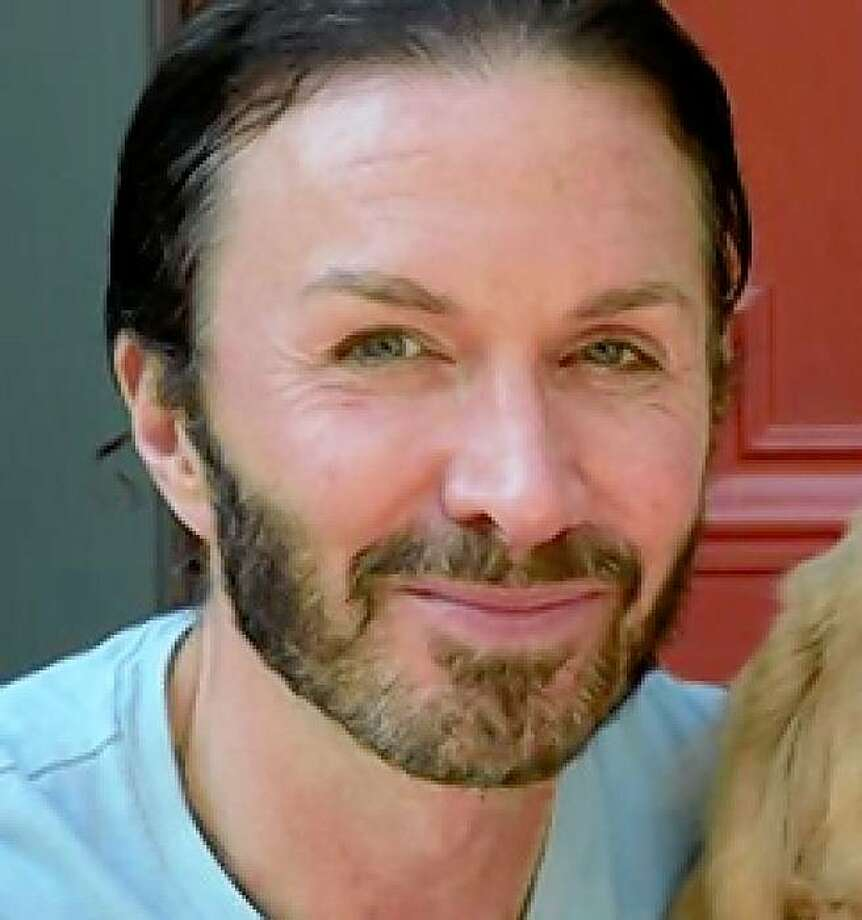 "Robert ""Bobby"" Christopher, was found dead in his castro home in San Francisco. His partner, Davis Wehrer, shot and killed himself as police approached him on Satuday August, 1, 2009. Photo: Courtesy Of, Paul Tollefson Christopher"