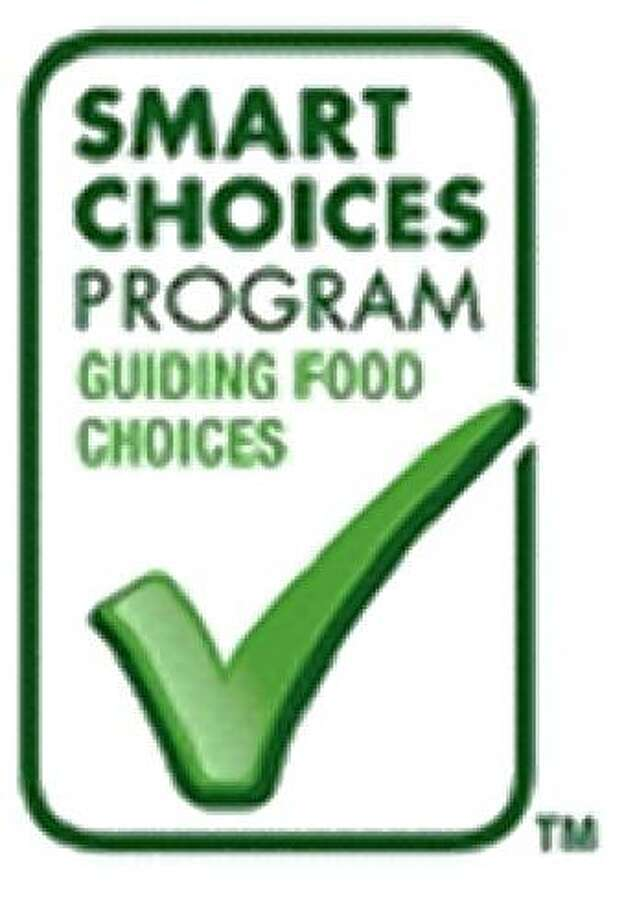 Pepsico's Smart Choices logo