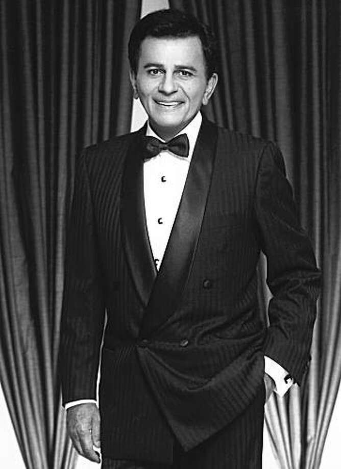 Casey Kasem 1184.A Photo: The Weiss Agency