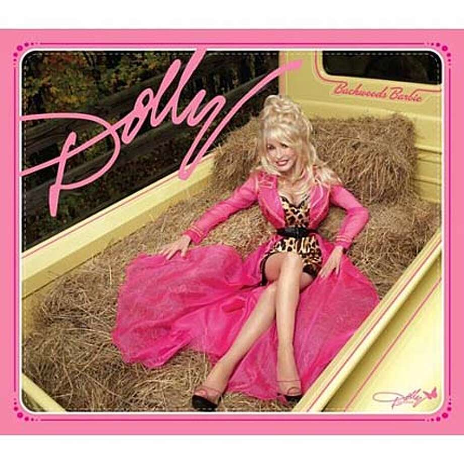 "###Live Caption:cd cover for Dolly Parton's ""Backwoods Barbie""###Caption History:cd cover for Dolly Parton's ""Backwoods Barbie""###Notes:###Special Instructions: Photo: Dolly Records"