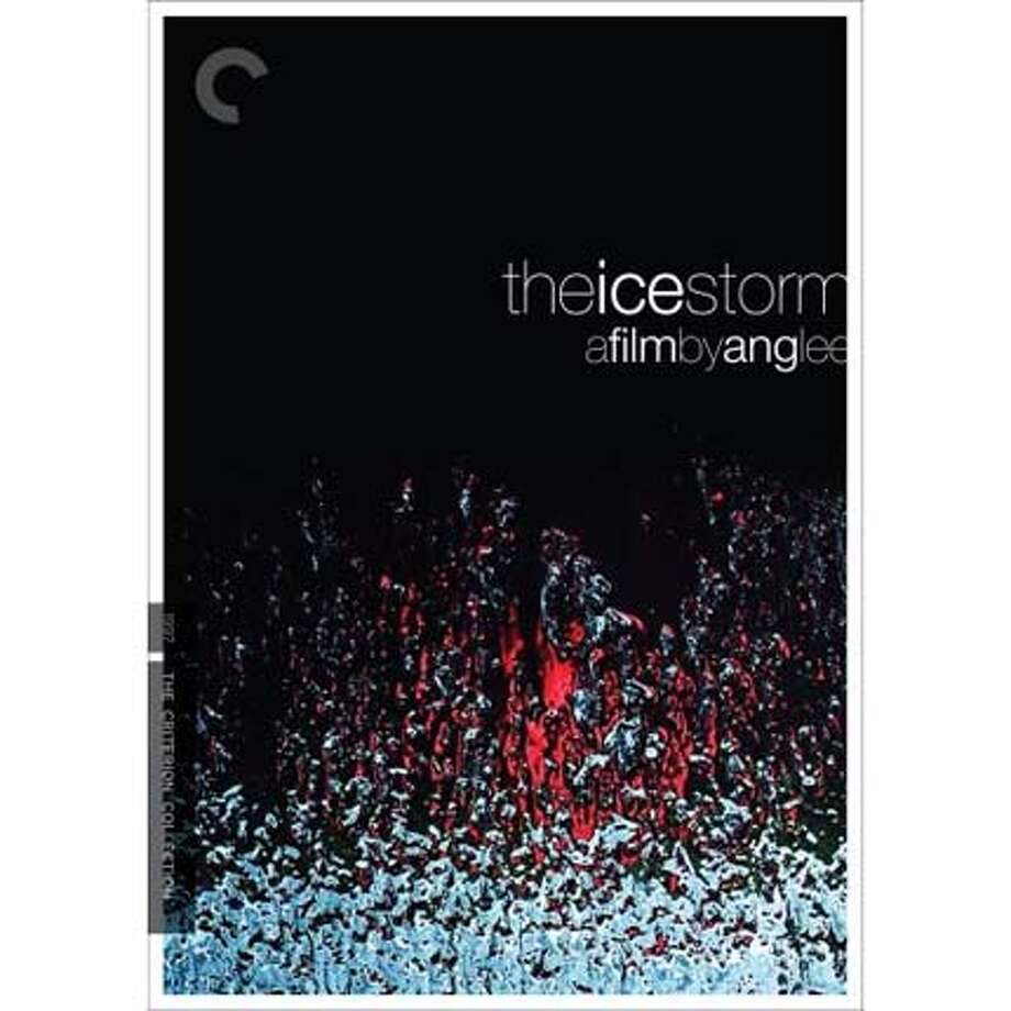 ###Live Caption:dvd cover THE ICE STORM###Caption History:dvd cover THE ICE STORM###Notes:###Special Instructions: Photo: Handout
