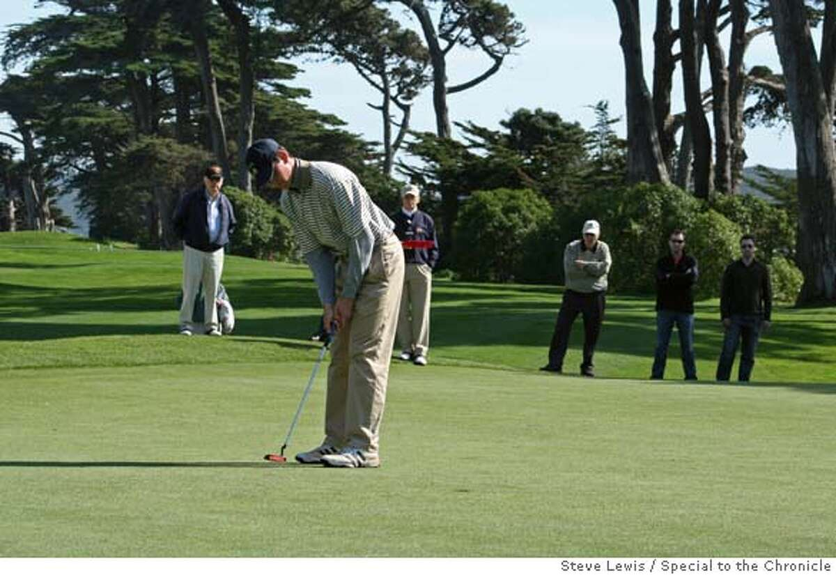 ###Live Caption:Martin Trainer, winner of the Men's Championship Division of the City Golf Championship at Harding Park in San Francisco, Calif., on Sunday, March 9, 2008. Trainer sank a 7-foot putt on the 17th hole to go one up in the match. Trainer is a 16-year-old junior at Gunn High School in Palo Alto, Calif. Photo by Steve Lewis / Special to The Chronicle###Caption History:Martin Trainer, winner of the Men's Championship Division of the City Golf Championship at Harding Park in San Francisco, Calif., on Sunday, March 9, 2008. Trainer sank a 7-foot putt on the 17th hole to go one up in the match. Trainer is a 16-year-old junior at Gunn High School in Palo Alto, Calif. Photo by Steve Lewis / Special to The Chronicle###Notes:###Special Instructions:�2007, San Francisco Chronicle MANDATORY CREDIT FOR PHOTOG AND SAN FRANCISCO CHRONICLE/NO SALES-MAGS OUT