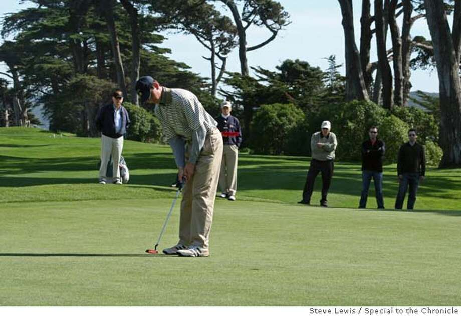 ###Live Caption:Martin Trainer, winner of the Men's Championship Division of the City Golf Championship at Harding Park in San Francisco, Calif., on Sunday, March 9, 2008. Trainer sank a 7-foot putt on the 17th hole to go one up in the match. Trainer is a 16-year-old junior at Gunn High School in Palo Alto, Calif. Photo by Steve Lewis / Special to The Chronicle###Caption History:Martin Trainer, winner of the Men's Championship Division of the City Golf Championship at Harding Park in San Francisco, Calif., on Sunday, March 9, 2008. Trainer sank a 7-foot putt on the 17th hole to go one up in the match. Trainer is a 16-year-old junior at Gunn High School in Palo Alto, Calif. Photo by Steve Lewis / Special to The Chronicle###Notes:###Special Instructions:�2007, San Francisco Chronicle  MANDATORY CREDIT FOR PHOTOG AND SAN FRANCISCO CHRONICLE/NO SALES-MAGS OUT Photo: Steve Lewis