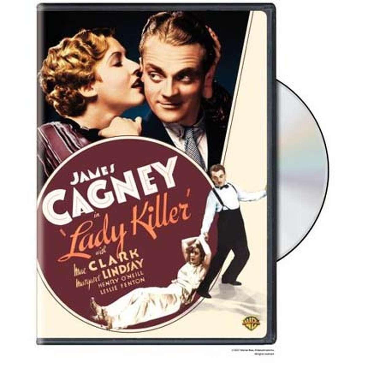 ###Live Caption:dvd cover LADY KILLER###Caption History:dvd cover LADY KILLER###Notes:###Special Instructions:
