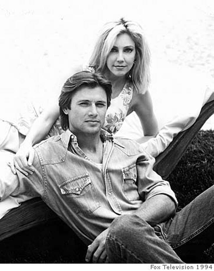 ###Live Caption:HEATHER LOCKLEAR AND GRANT SHOW IN MELROSE PLACE###Caption History:HEATHER LOCKLEAR AND GRANT SHOW IN MELROSE PLACE###Notes:###Special Instructions:CAT Photo: UNKNOWN