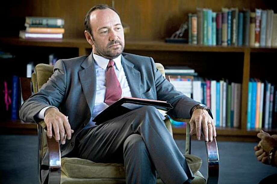 "Kevin Spacey in ""Shrink"" Photo: Roadside Attractions"