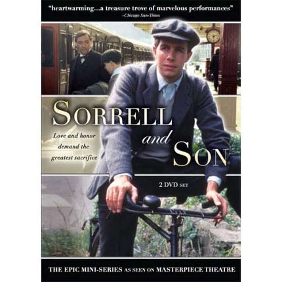 """Sorrell and Son"""