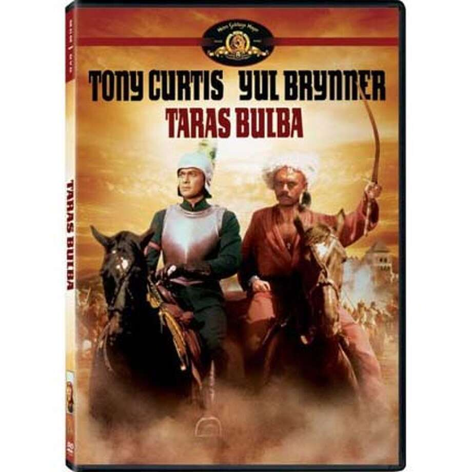 taras bulba essay Taras bulba became an epitome of patriotism as he killed his own son to show loyalty to the nation in 2009, a film about taras bulba was created once again by another director named vladimir bortko it was released at the same time of gogol's 200 years.