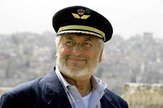 """Captain Abu Raed,"" featured in the 2008 Mill Valley Film Festival. Photo: Mill Valley Film Festival Picasa"