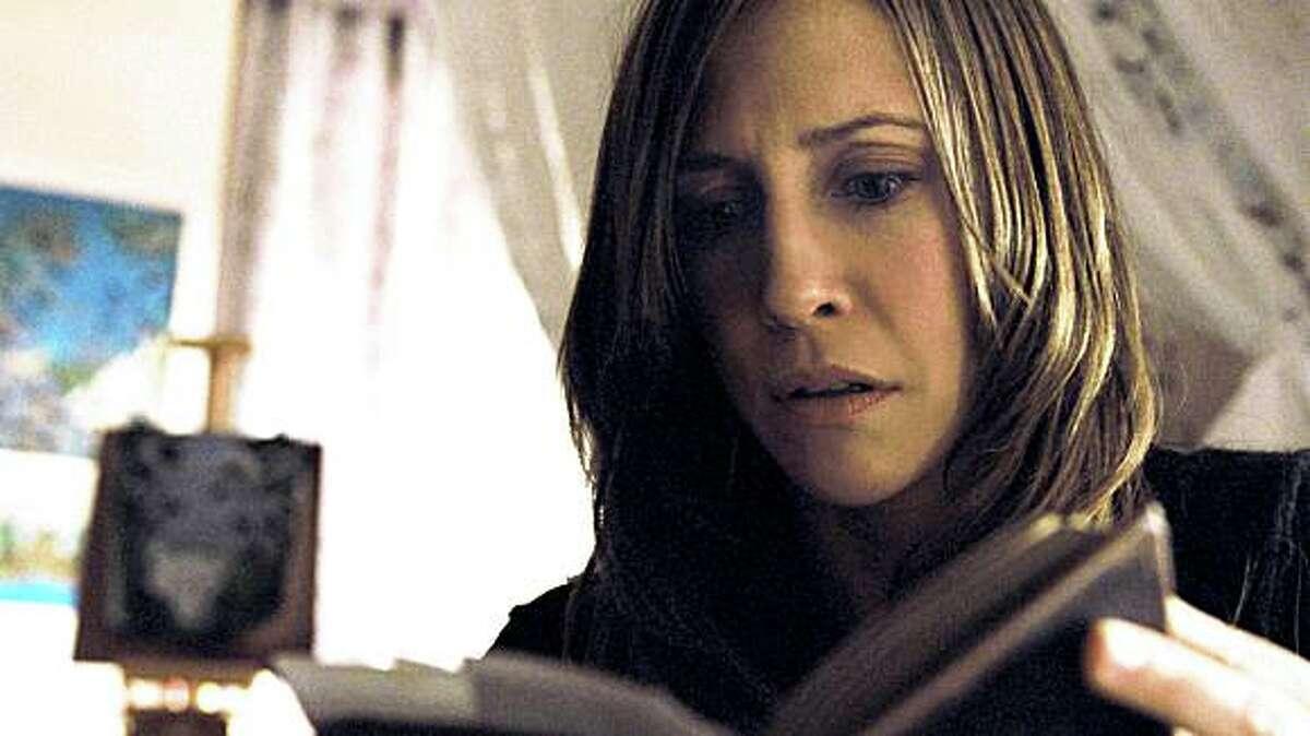 VERA FARMIGA as Kate in Dark Castle Entertainment's horror thriller