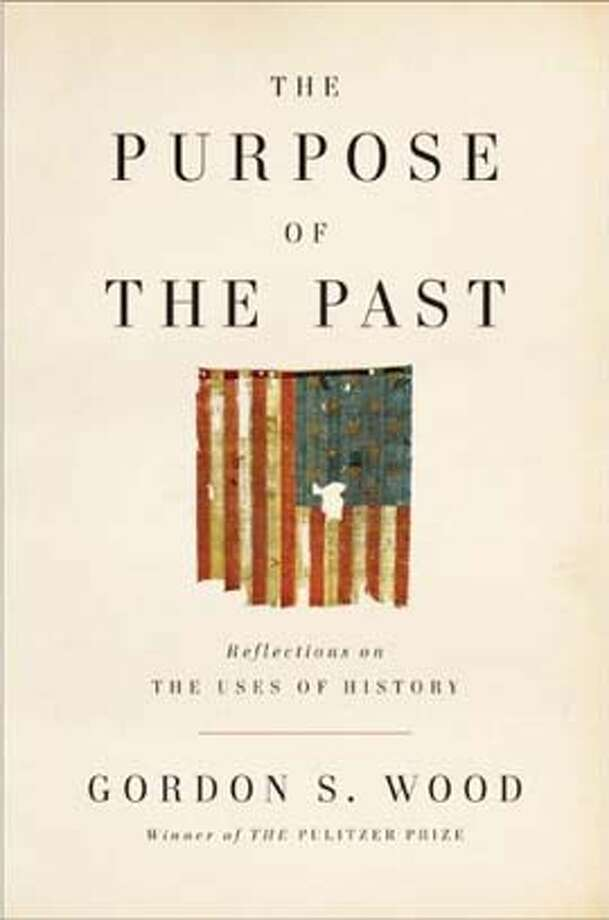 ###Live Caption:The Purpose of the Past: Reflections on the Uses of History (Hardcover)  by Gordon S. Wood (Author)###Caption History:The Purpose of the Past: Reflections on the Uses of History (Hardcover)  by Gordon S. Wood (Author)###Notes:###Special Instructions: Photo: Penguin Press HC