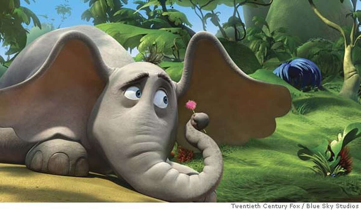 In this image released by 20th Century Fox, a still from the film