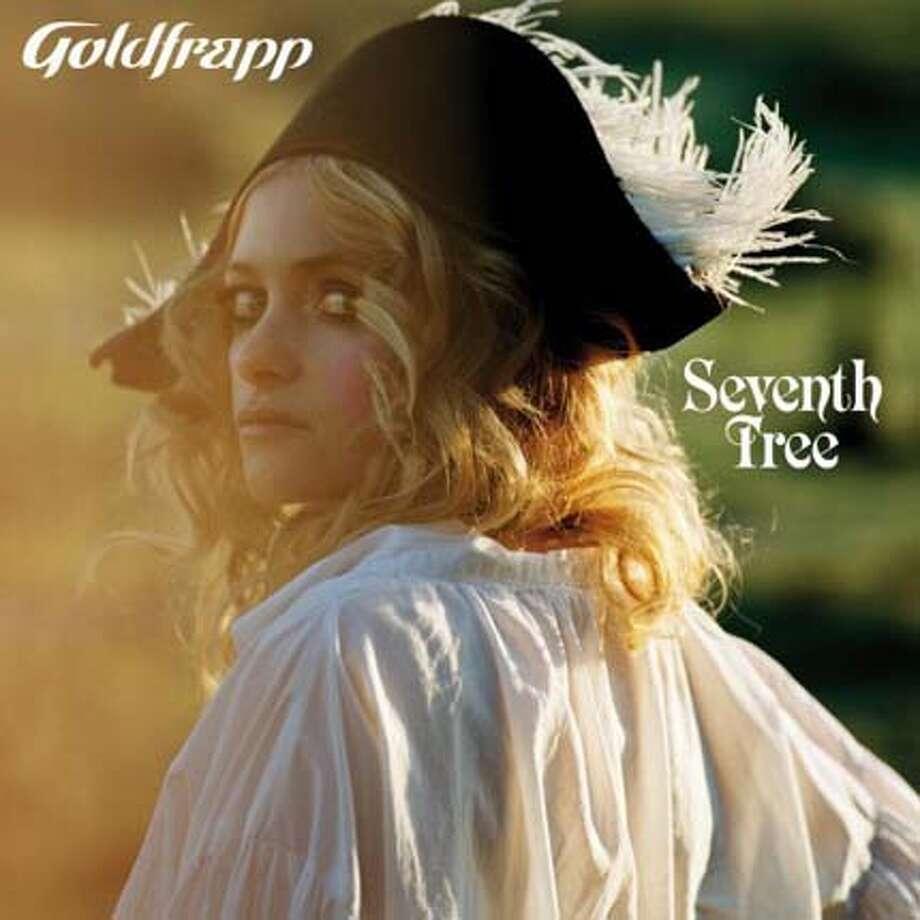 "Goldfrapp: ""Seventh Tree"""
