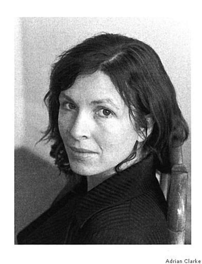 Ran on: 01-21-2007  Rachel Cusk Photo: Adrian Clarke