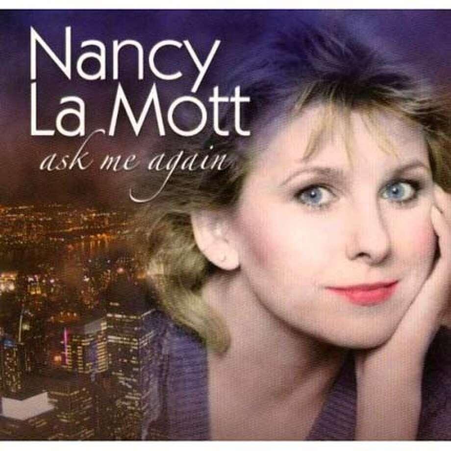 """Nancy La Mott: """"Ask Me Again"""""""