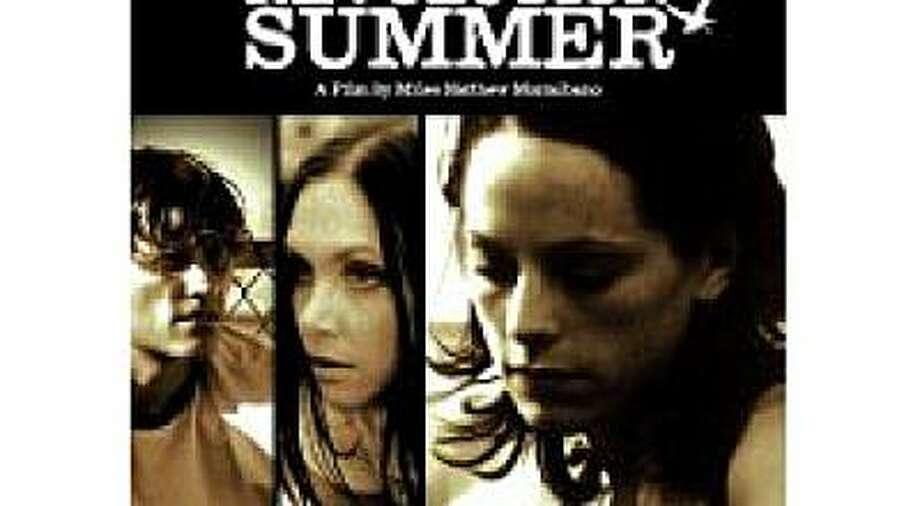 dvd cover REVOLUTION SUMMER Photo: Amazon.com