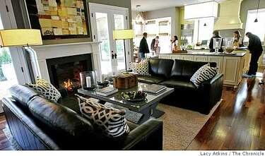 HGTV Dream Home in Sonoma sold back to designer - SFGate