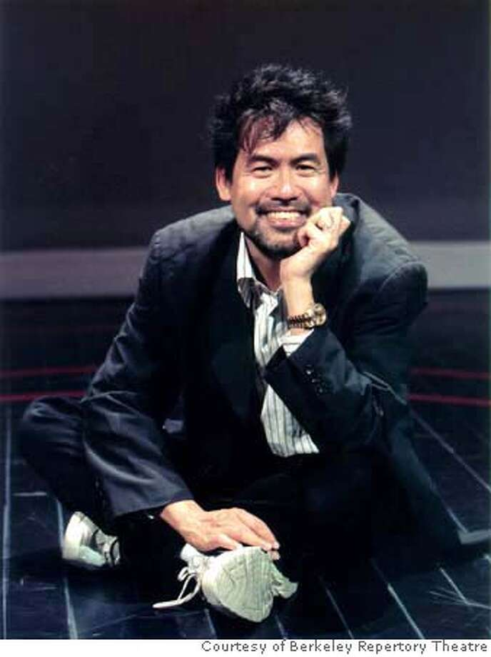 "###Live Caption:David Henry Hwang stars in ""Yellow Face."" One of the seven plays for the Berkeley Repertory Theatre 2008-09 season. Photo courtesy of Berkeley Repertory Theatre###Caption History:David Henry Hwang stars in ""Yellow Face."" One of the seven plays for the Berkeley Repertory Theatre 2008-09 season. Photo courtesy of Berkeley Repertory Theatre###Notes:###Special Instructions: Photo: Photo Courtesy Of Berkeley Reper"