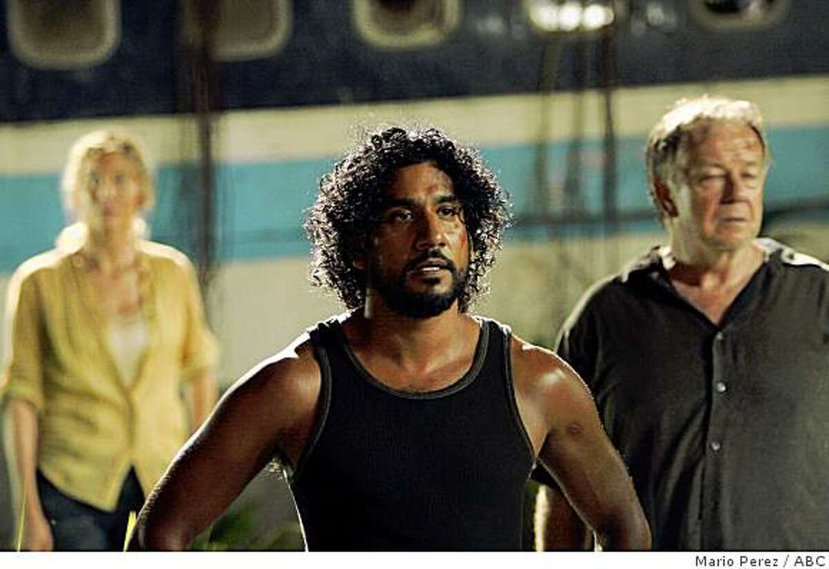 LOST - Awarded the 2005 Emmy and 2006 Golden Globe for Best Drama Series,