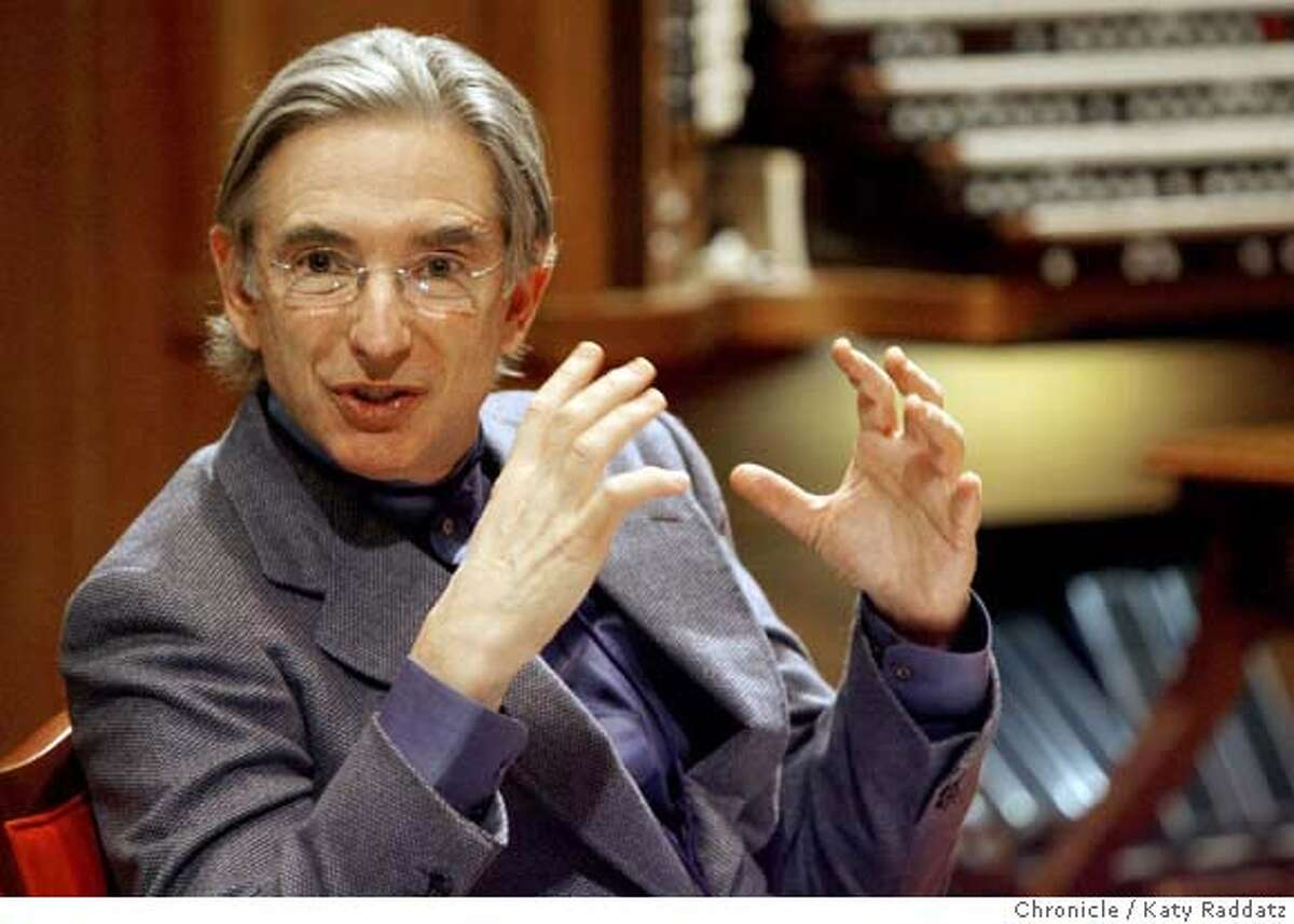 ###Live Caption:Michael Tilson Thomas, the Music Director of the San Francisco Symphony, announces the 2008-09 season at Davies Symphony Hall in San Francisco, Calif., on Monday, March 3, 2008. Photo by Katy Raddatz / The San Francisco Chronicle###Caption History:Michael Tilson Thomas, the Music Director of the San Francisco Symphony, announces the 2008-09 season at Davies Symphony Hall in San Francisco, Calif., on Monday, March 3, 2008. Photo by Katy Raddatz / The San Francisco Chronicle###Notes:###Special Instructions:MANDATORY CREDIT FOR PHOTOG AND SAN FRANCISCO CHRONICLE/NO SALES-MAGS OUT