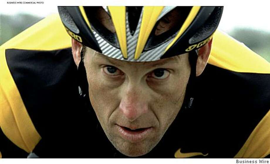 """Driven,"" features Lance Armstrong and cancer survivors in a call-to-action to join the global fight against cancer. (Photo: Business Wire) Photo: Business Wire"