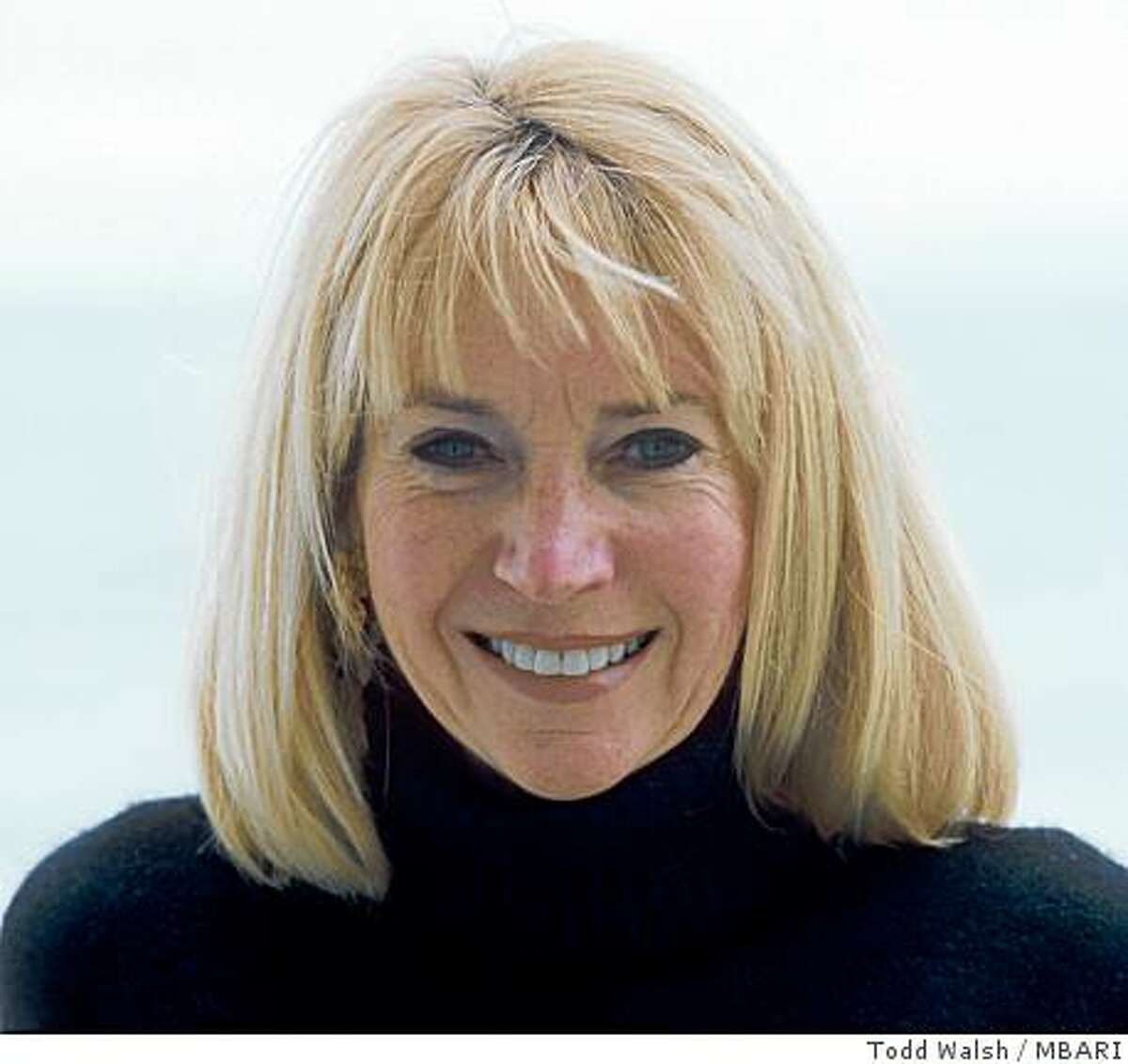 President Obama has named marine geophysicist Marcia McNutt, director of the Monterey Bay Aquarium Research Institue, as new director of the US Geological Survey.