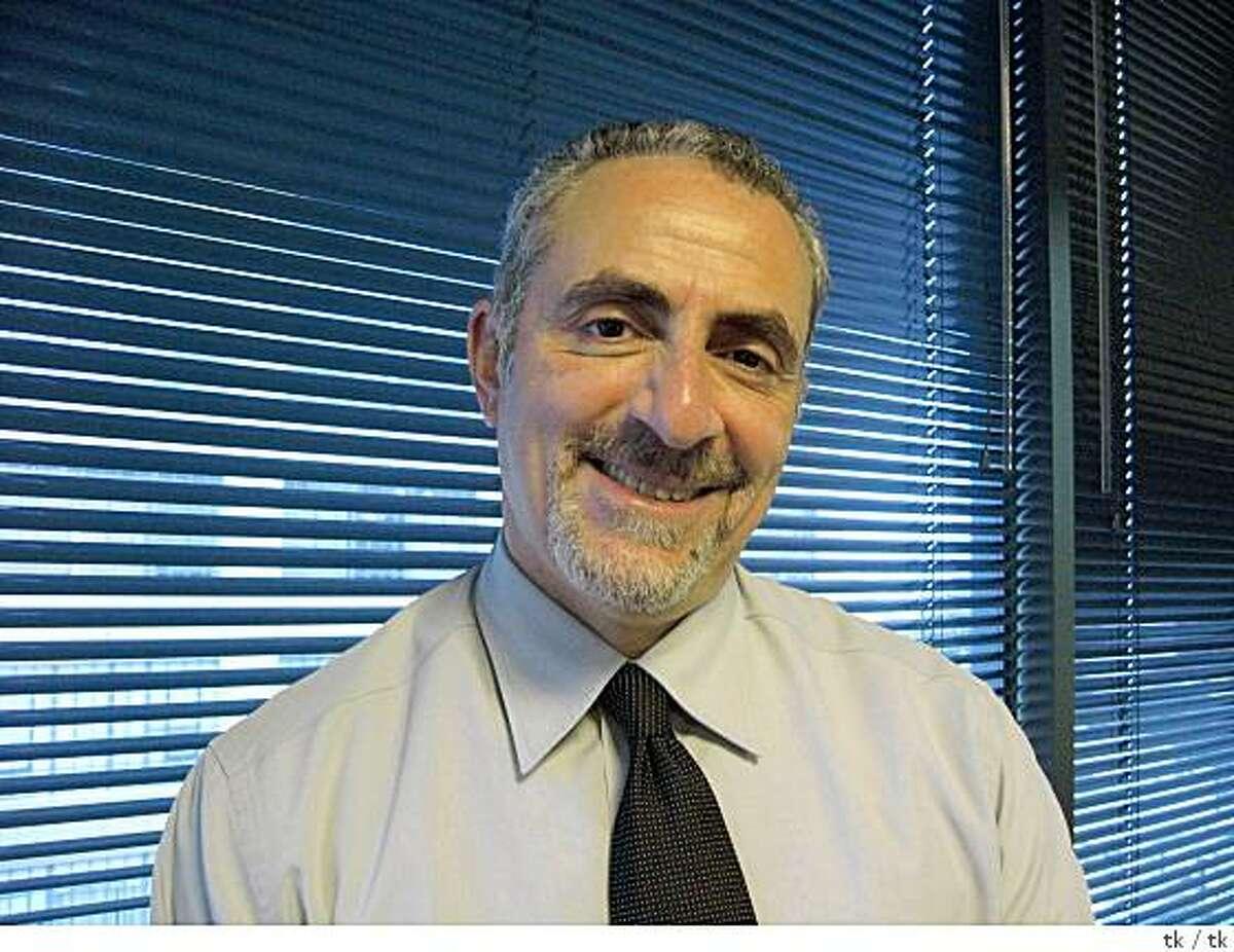 New San Francisco planning Director John Rahaim