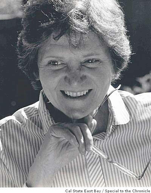 Prof. Georgia Babladelis