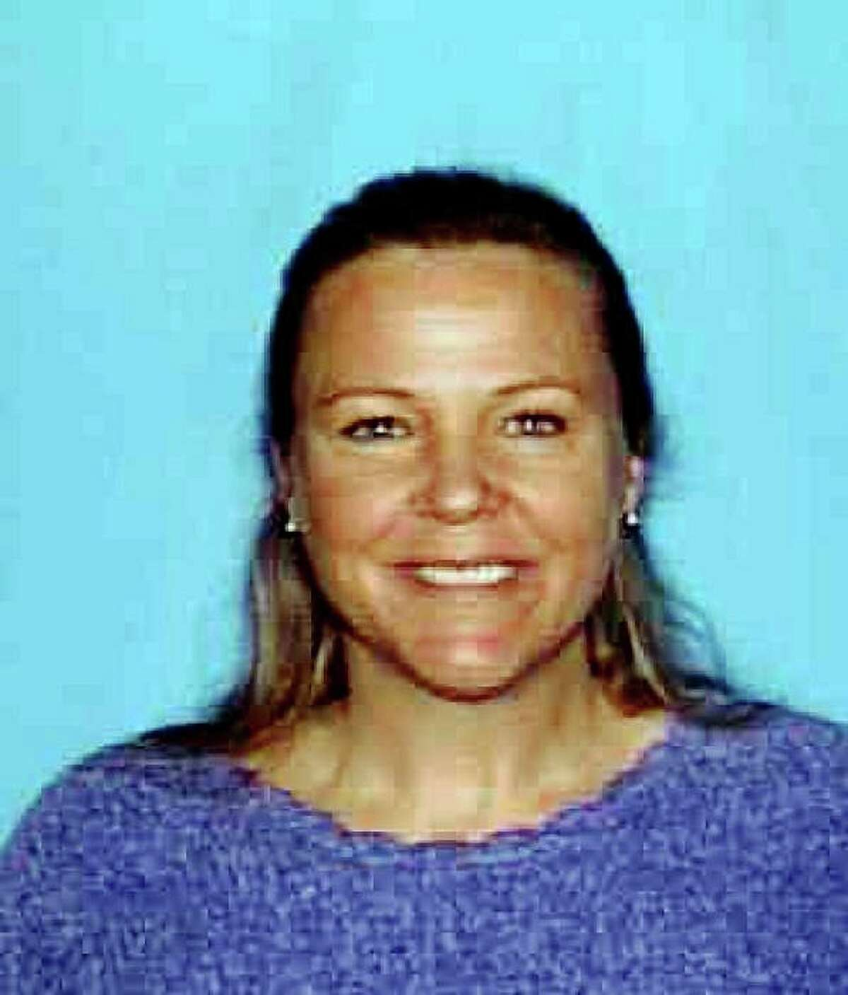 This undated picture provided by the El Dorado County Sheriff's Office shows Joanne M. Witt of El Dorado Hills, Calif. Authorities have arrested Tylar Witt, Joanne's 14-year-old daughter, and Tylar's boyfriend, Steven Colver, 19, in her alleged murder. (AP Photo/El Dorado County Sheriff's Office)