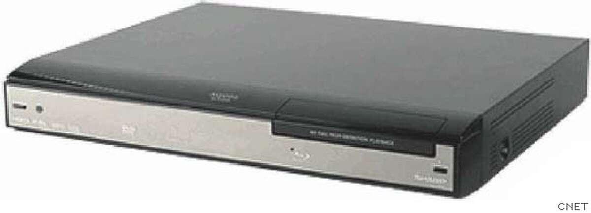 Sharp BD-HP20U