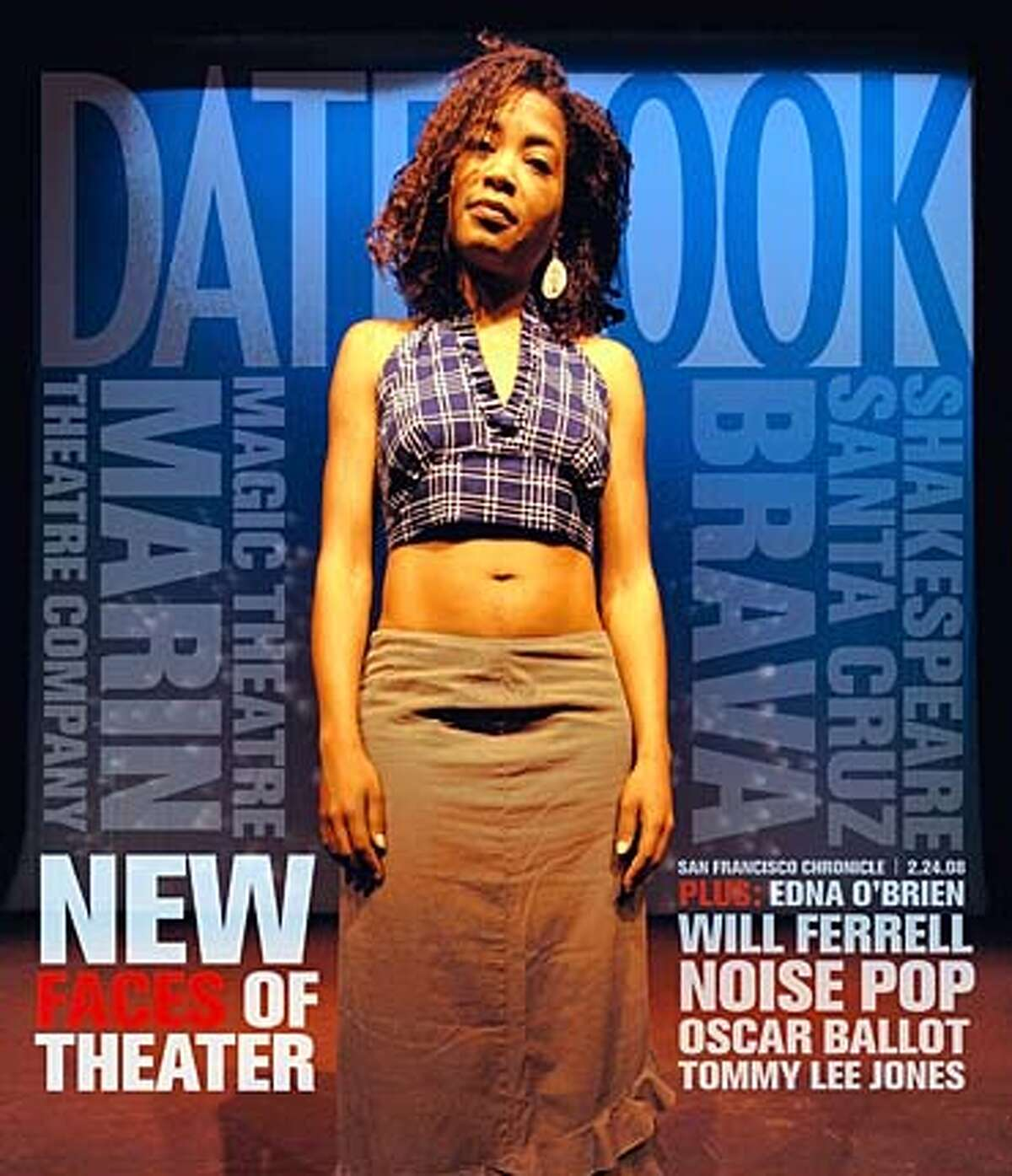 Datebook Cover