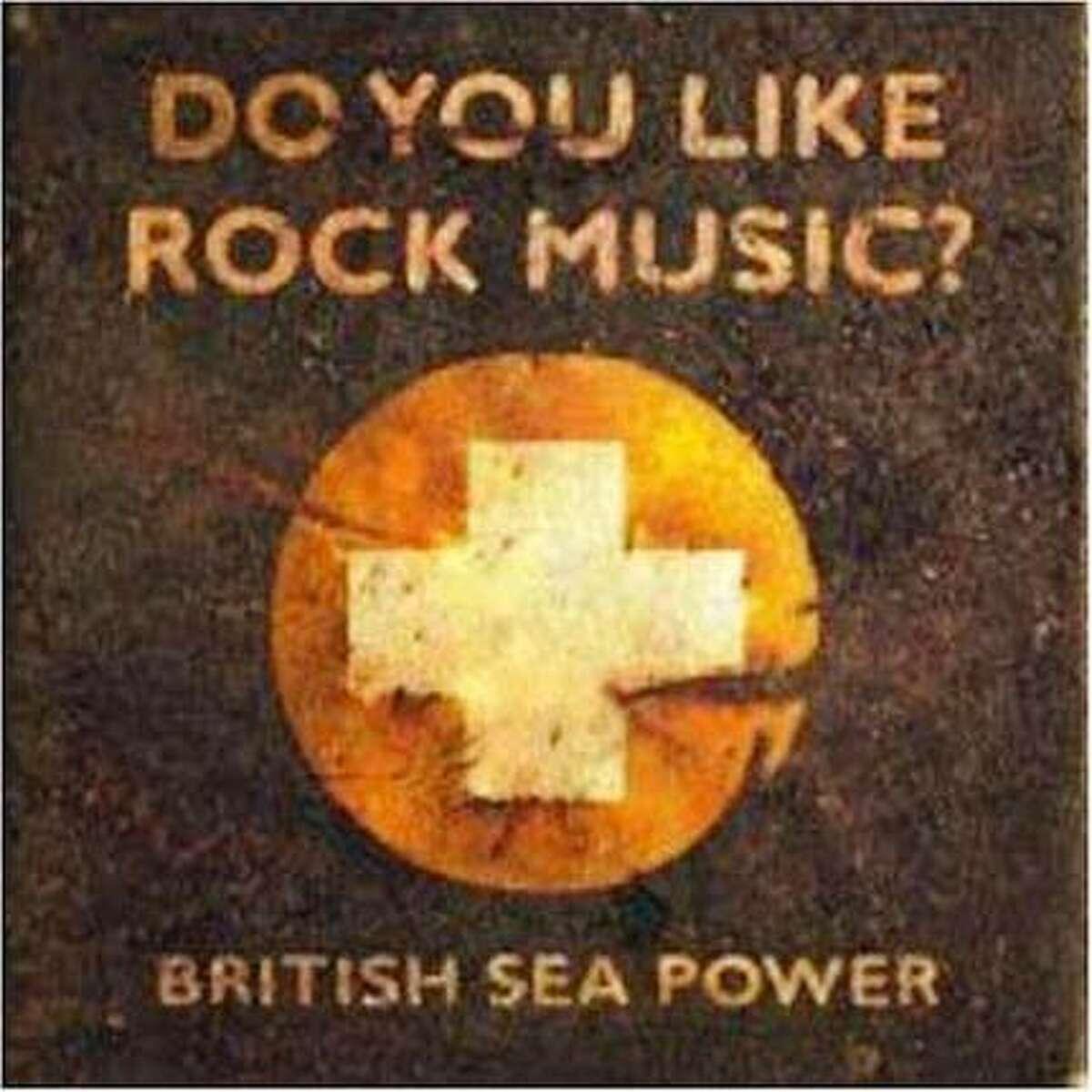 British Sea Power: