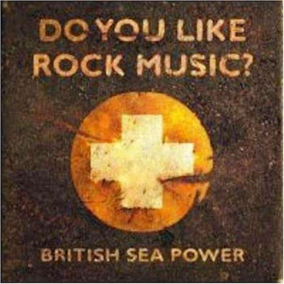 "British Sea Power: ""Do You Like Rock Music?"""