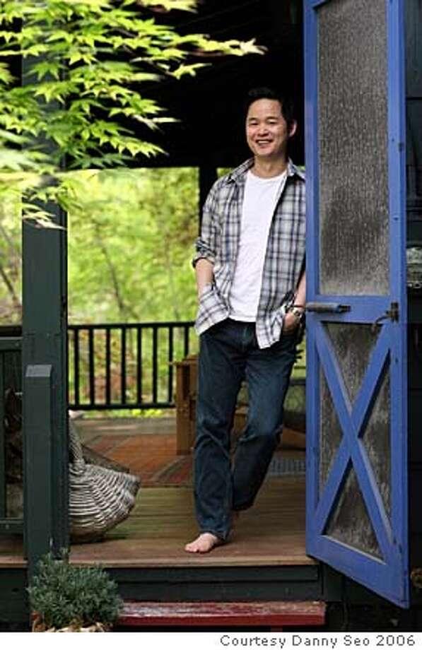 Photo of Green guru Danney Seo. Credit: Courtesy of Danny Seo Photo: Courtesy Of Danny Seo