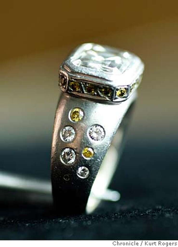 Who Gets The Enement Ring In A Divorce