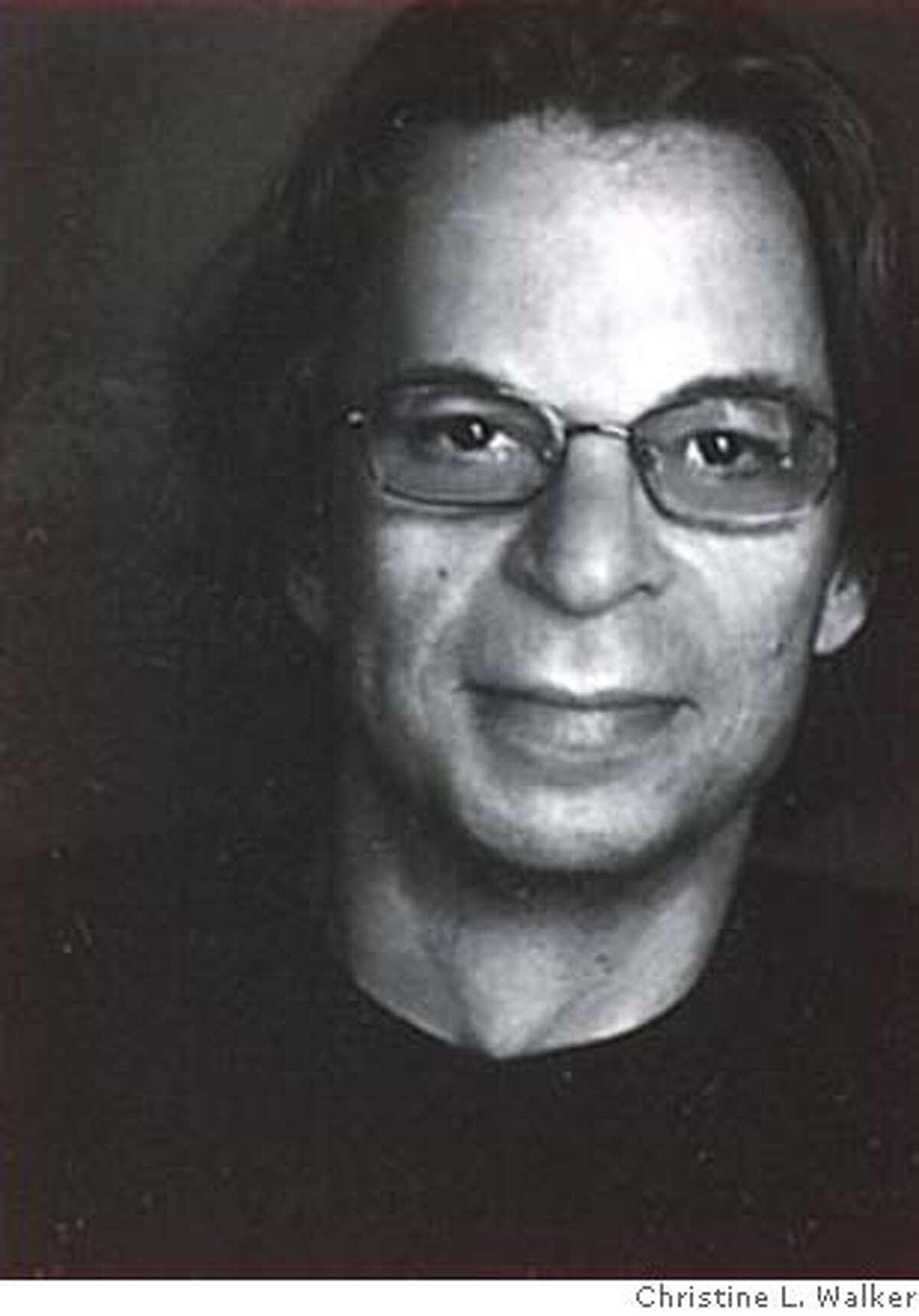 John Strausbaugh