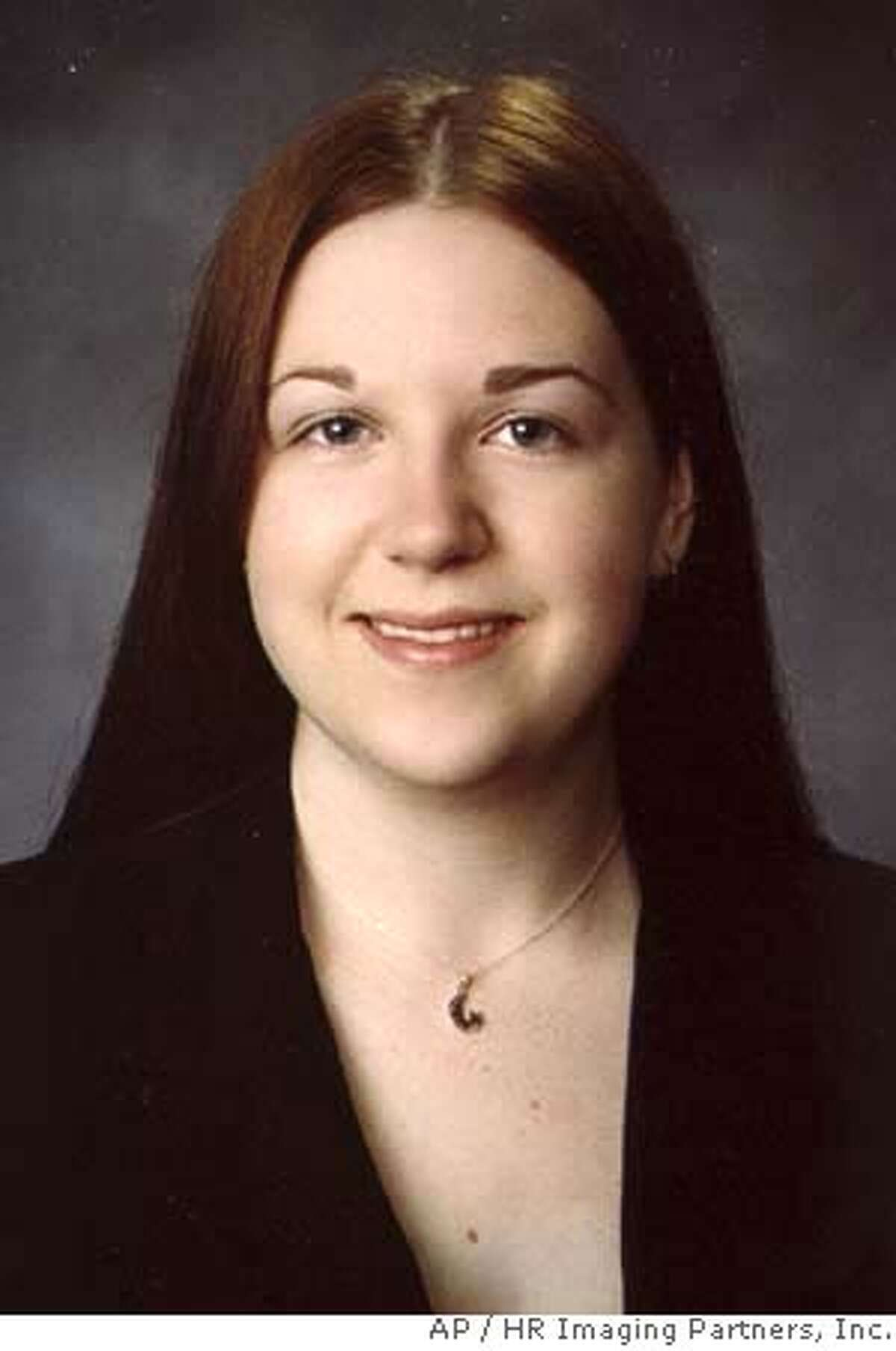 In this photo released Feb. 15, 2008, by HR Imaging Partners, Inc. Ryanne Mace, of Carpentersville, Ill., is shown. Mace, 19, is identified by the DeKalb County coroner's office as one of the students shot to death Thursday, Feb. 14, 2008, at Northern Illinois University in DeKalb, Ill. (AP Photo/HR Imaging Partners, Inc.) **NO SALES** NO SALES; AP provides access to this publicly distributed HANDOUT photo to be used only to illustrate news reporting or commentary on the facts or events depicted in this image.