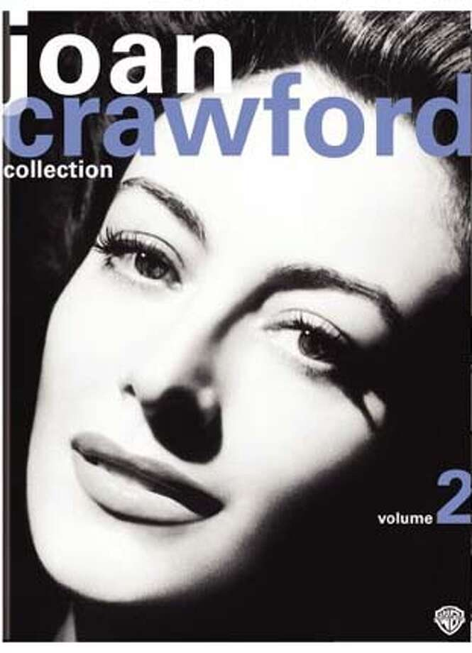 """Joan Crawford Collection: Vol. 2"""